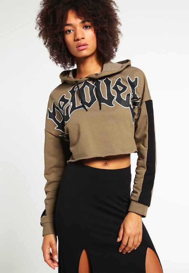 Bluza - Top Shop