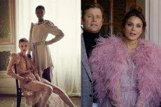 """Magda Butrym to polska projektantka, która podbija świat. Sukienkę jej projektu założyła Cristal Carrington, bohaterka współczesnej wersji kultowego serialu """"Dynastia"""""""