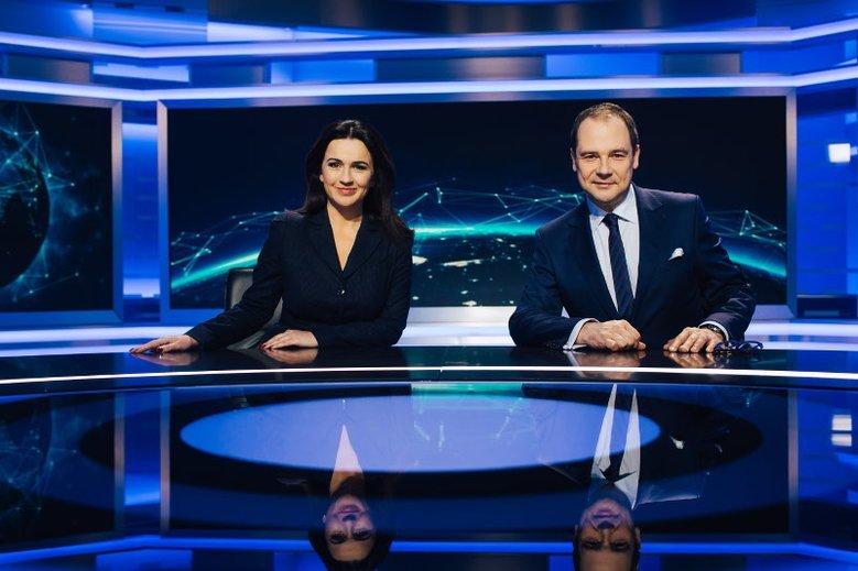 """Nowa TV, jak wynika z nieoficjalnych informacji, zrezygnuje z dziennika """"24 godziny""""."""