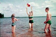 Lato obnaża nie tylko niedoskonałości figury, ale i fizjologii. Nadmierne pocenie się jest dla wielu osób ogromnie krępujące