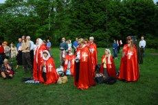 W środę doszło do intronizacji Jezusa Chrystusa na króla Polski.