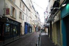 W niedzielę w Paryżu trudno zrobić zakupy, bo we Francji od ponad stu lat panuje zakaz handlu w ten dzień.