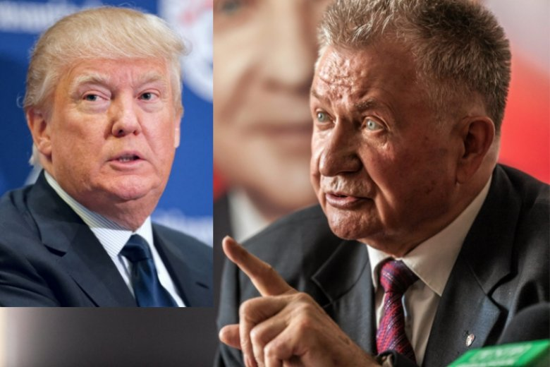 """Czy Donald Trump ma jakiś długofalowy plan dla USA i całego świata? Na te i wiele innych pytań odpowie książka """"Donald Trump. Pierwszy taki prezydent Stanów Zjednoczonych"""", której autorem jest prof. Longin Pastusiak"""