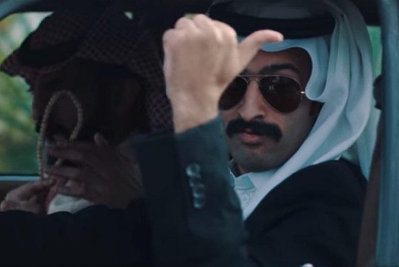 W Arabii Saudyjskiej miejsce kobiet jest na tylnym siedzeniu. Prędzej samochód poprowadzi ośmiolatek, niż one.