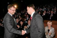 Minister Ziobro tłumaczy, że albo Andrzej Duda zostanie wielkim Polakiem, albo przejdzie do historii.