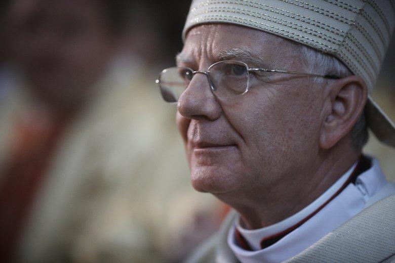 Arcybiskup Metropolita Krakowski Marek Jędraszewski skomentował słowa ks. Edwarda Stańka