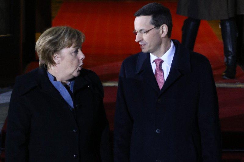 Choć do rozmów szefów rządów Polski i Niemiec dochodzi dość często, o porozumienie trudno.