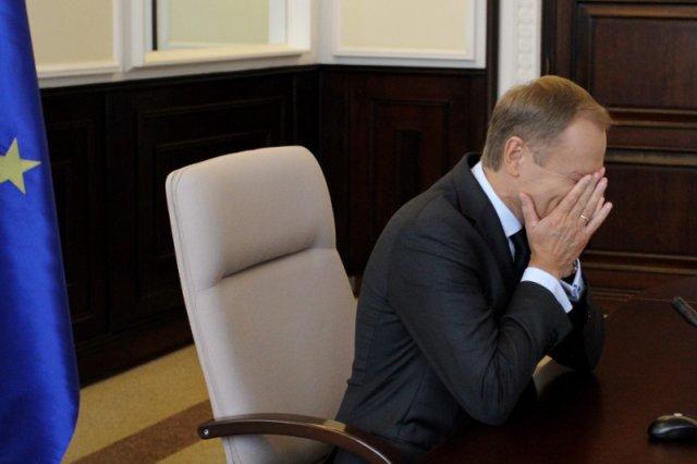 Kaczyński być może pogrąży Tuska komisjami śledczymi.
