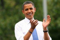 Barack Obama pokonał w wyborach Mitta Romneya i został po raz drugi prezydentem USA.