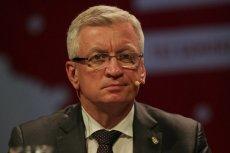 Do końca nie wiadomo było, czy Jacek Jaśkowiak zdecyduje się na start w prawyborach.