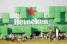 Heineken nie będzie już sponsorem tytularnym Open'er Festivalu
