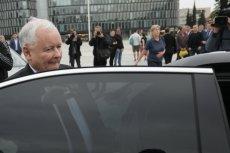 Jarosław Kaczyński złożył oświadczenie majątkowe na koniec kadencji Sejmu.