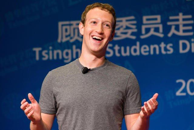 Zuckerberg w 2016 roku zajmie siętworzeniem sztucznej inteligencji