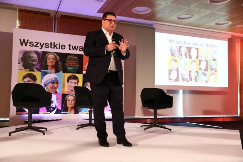 Jacek Kowalski, członek zarządu Orange Polska