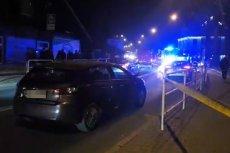 Do szaleńczego pościgu doszło w piątek. 35-latek z Warszawy usłyszał długą listę zarzutów.