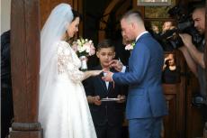 Dają pożyczkę na ślub. W zamian chcą tylko jednego - gwarancji, że para nie rozwiedzie się przez 10 lat.