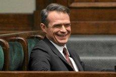 Sławomir Nowak miał się zrzec mandatu posła, ale tego nie zrobi... bo spłaca kredyty