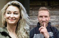 Martyna Wojciechowska i Przemysław Kossakowski dostali propozycję od TVN.