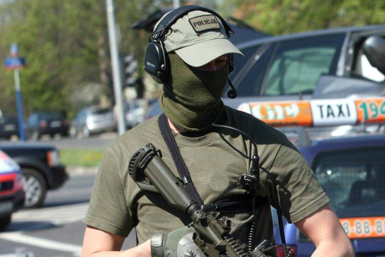 Porywacze Polki w RPA żądali 2 mln euro.