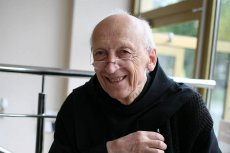 O. Leon Knabit był gościem Blog Forum Gdańsk 2013.
