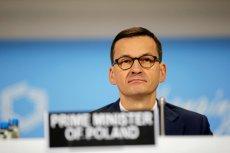Roman Giertych chce przesłuchania premiera.