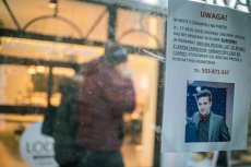 19-letni Michał Rosiak zaginął w nocy z 17 na 18 stycznia. Ostatni raz widziany był w poznańskim klubie.