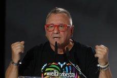"""Jurek Owsiak apeluje o wyłączenie odbiorników telewizyjnych. Powodem jest skandaliczny materiał """"Wiadomości"""" TVP o gdańskim tramwaju."""
